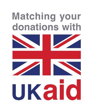 UK aid match