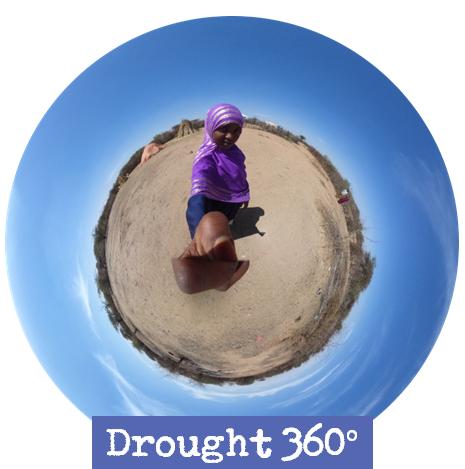 Drought 360 Daeka