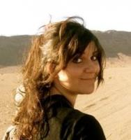 Oriana Lauria's picture